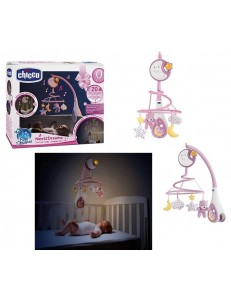 CHICCO NEXT2DREAMS ROSA GIOSTRINA 3IN1
