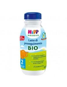 HIPP 2 LIQUIDO 500ML LATTE DI PROSEGUIMENTO