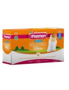PLASMON BISCOTTINO BIBERON PRIMIMESI 600GR