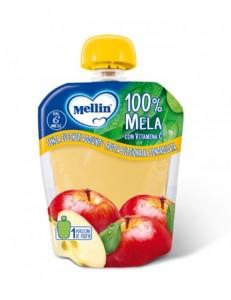 MELLIN POUCH MELA 90GR