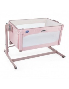 CULLA CO-SLEEPING NEXT2ME MAGIC CANDY PINK
