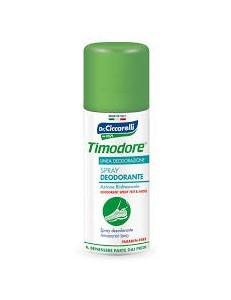 TIMODORE SPRAY DEODORANTE 150ML DR CICCARELLI