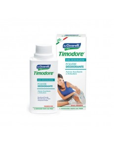 TIMODORE POLVERE DEODORANTE 250GR DR CICCARELLI