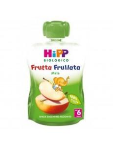 HIPP FRUTTA FRULLATA MELA 90GR