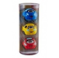 GIOCO TURBO BALL-TUBO(SET 3 PZ)