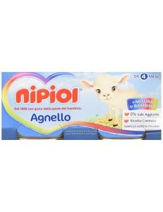 NIPIOL AGNELLO 4PZ 80GR