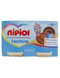 NIPIOL TACCHINO 4PZ 80GR