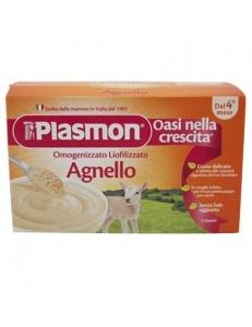 LIOFILIZZATO AGNELLO PLASMON 3x10GR