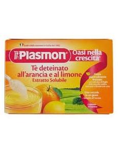 PLASMON TE ALL'ARANCIA 24 BUSTINE