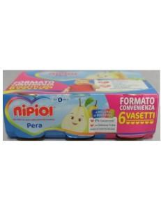 NIPIOL PERA 6PZ 80GR