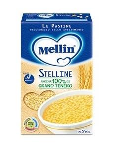 MELLIN STELLINE 500 GR