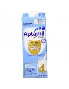 Aptamil 4 liquido