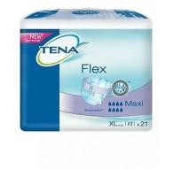 TENA FLEX MAXI TG.XL PZ.21