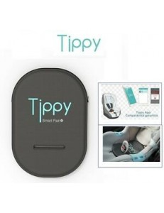TIPPY DISPOSITIVO ANTI-ABBANDONO