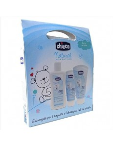CHICCO NUOVO TRIAL SET NATURAL SENSATION