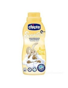 CHICCO AMMORBIDENTE TENERA CAREZZA 750ML
