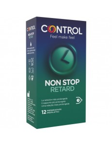 CONTROL ADAPTA NON STOP RETARD 12 PROFILATTICI ARTSANA