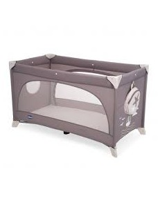 CHICCO EASY SLEEP MIRAGE LETTINO DA CAMPEGGIO