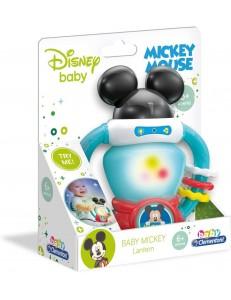 BABY MICKEY INTERACTIVE LANTERN