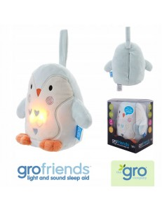 GRO FRIENDS PERCY THE PENGUIN