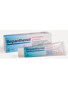 BEPANTHENOL PASTA LENITIVA PROTETTIVA 100GR