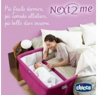 Culle co-sleeping