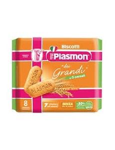 PLASMON BISCOTTI AI 5 CEREALI 8CF GR270