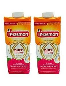 NUTRIMUNE 4 LIQUIDO 500ML PLASMON
