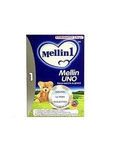 MELLIN 1 POLVERE 1100 GR