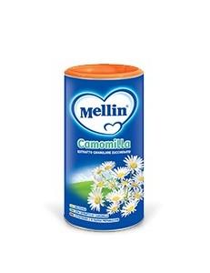CAMOMILLA GRANULARE MELLIN 200GR