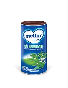THE GRANULARE MELLIN 200 GR