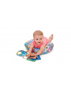 GIOCO MOVE'N GROW TUMMY TIME ANIMALI