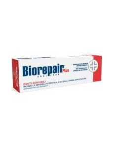 BIOREPAIR PLUS DENTI SENSIBILI DENTIFRICIO 75ML
