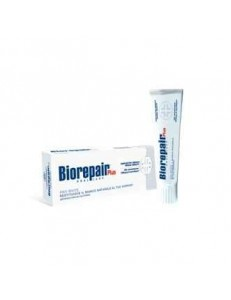 BIOREPAIR PLUS PRO WHITE DENTIFRICIO 75ML