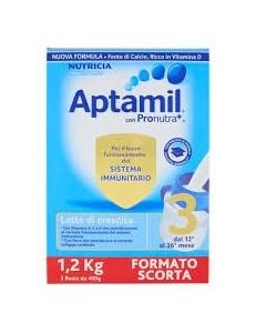 APTAMIL 3 CRESCITA POLV.1200GR