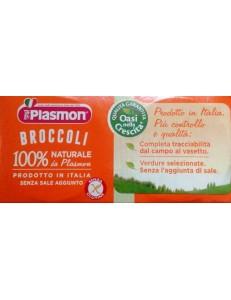 PLASMON BROCCOLI 80GR 2PZ
