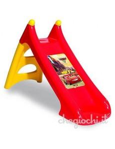 SMOBY SCIVOLO XS CARS(ROSSO)