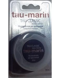 TAU-MARIN CLASSIC FILO INTERDENTALE NON CERATO 50M