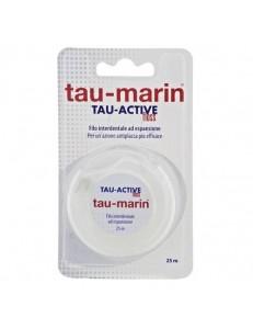 TAU-MARIN ACTIVE FILO INTERDENTALE AD ESPANSIONE 25M