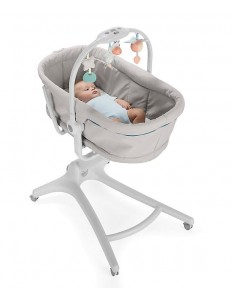 CHICCO BABY HUG 4 IN 1 GLACIAL
