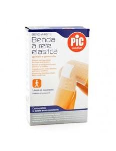 """BENDA RETE """"4"""" PER GAMBE E GINOCCHIA 3 M"""