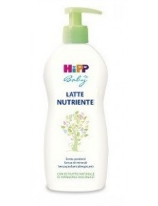 HIPP BABY LATTE NUTRIENTE 300ML