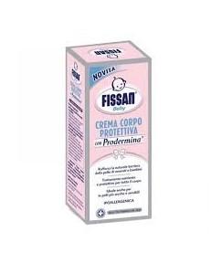 FISSAN CREMA CORPO PROTETTIVA C/PRODERMINA 125ML FISSAN