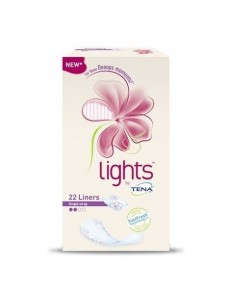 TENA LIGHTS PROTEGGISLIP NORMALE 22PZ