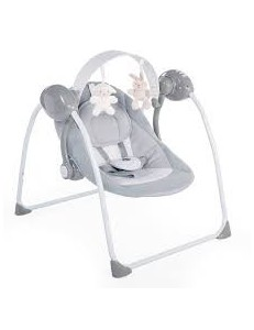 SWING-RELAX & PLAY COOL GREY ALTALENA CHICCO
