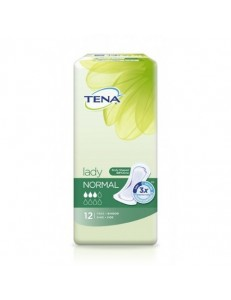 TENA LADY NORMAL PZ.12 ASSORBENTI