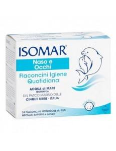 ISOMAR FLACONCINI 5ML 24PZ