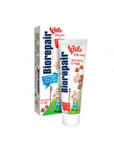 BIOREPAIR JUNIOR DENTIFRICIO 0-13 ANNI 50ML FRAGOLA