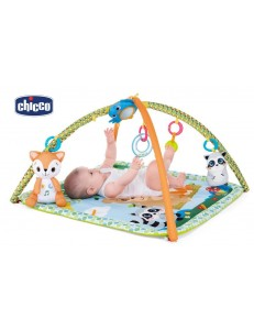 GIOCO MAGIC FOREST RELAX & PLAY GYM