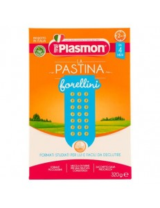 PLASMON FORELLINI MICRON 320GR